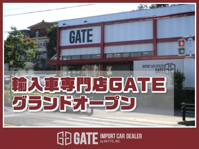 GATE(1枚目)