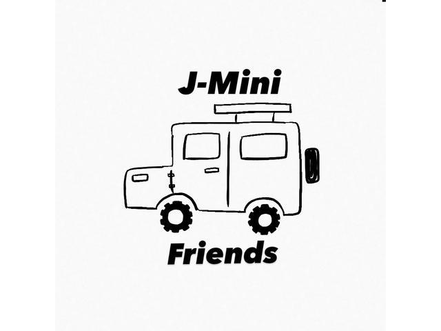 J-Mini Friends ジムニー専門店