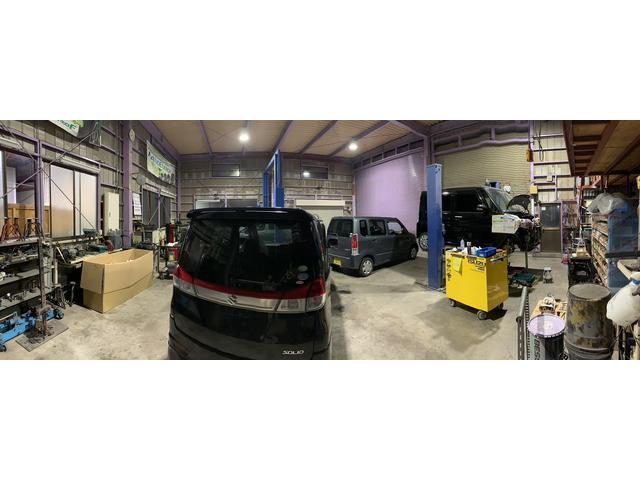 お車の販売から修理・整備まで皆様のカーライフを全力でサポート致します。