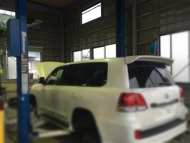 国産各メーカー、各車両の修理・整備お任せ下さい。