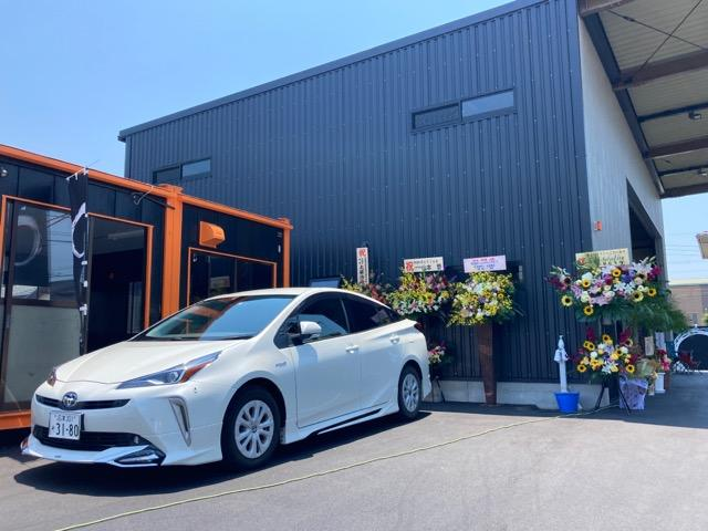 株式会社 irie アイリー 低価格車専門店