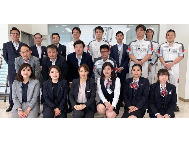(株)ホンダカーズ静岡 沼津インター店(3枚目)