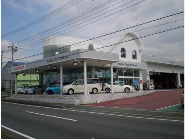 株式会社ホンダプラザ富士 ホンダカーズ富士西 伝法店(1枚目)
