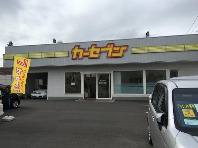 カーセブン富士 ムラカタ株式会社(1枚目)