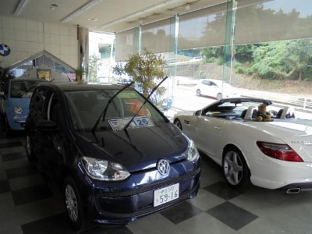 SK GARAGE本社 有限会社エスケイ自動車販売(3枚目)