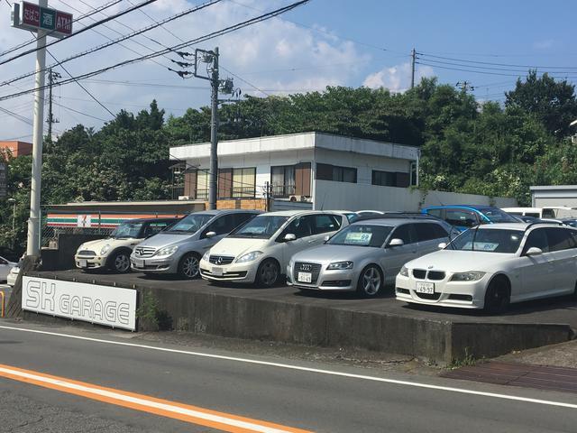 SK GARAGE本社 有限会社エスケイ自動車販売(6枚目)