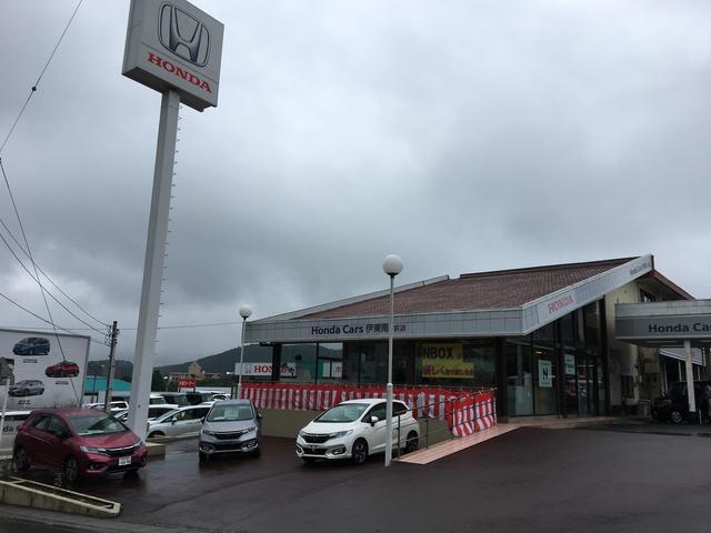 朝日ホンダ株式会社 伊豆軽センター(HondaCars伊東南)(5枚目)