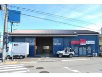 Ground Trace グラウンドトレース TRAVEL HOUSE 静岡東店