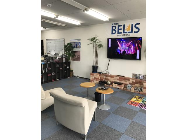 株式会社 BELLSインターナショナル