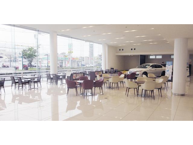 (株)ホンダカーズ静岡 東静岡店(4枚目)