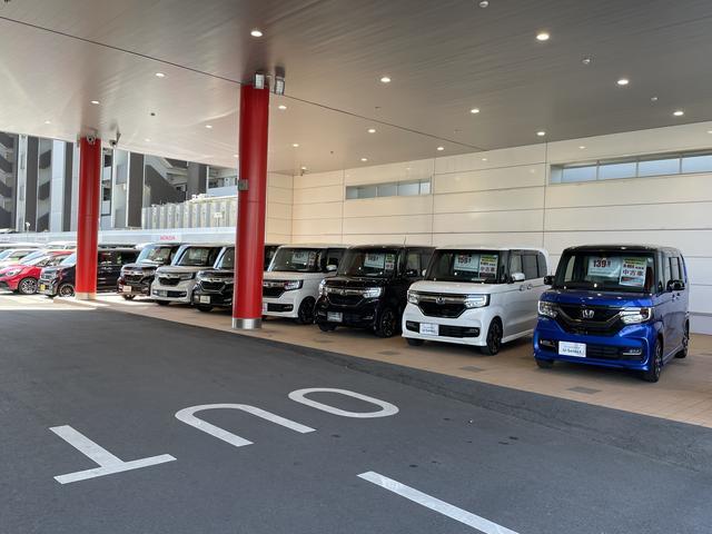 (株)ホンダカーズ静岡 東静岡店(6枚目)