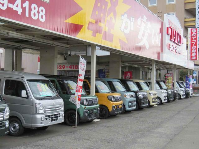 タイコー自動車(株)インター店(3枚目)