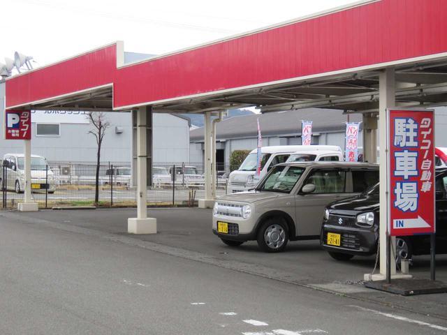 タイコー自動車(株)インター店(6枚目)