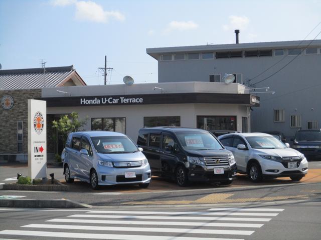 ホンダカーズ藤枝東 Honda U-Car Terrace(1枚目)
