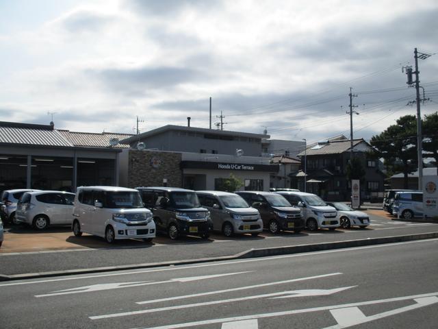 ホンダカーズ藤枝東 Honda U-Car Terrace(2枚目)