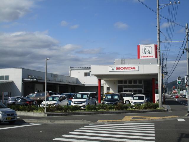 ホンダカーズ藤枝東 Honda U-Car Terrace(4枚目)