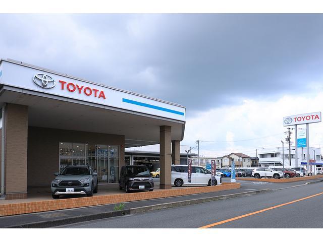 トヨタユナイテッド静岡(株)カローラ東海 小笠店
