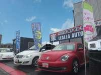 LEALEA AUTO-レアレアオート-