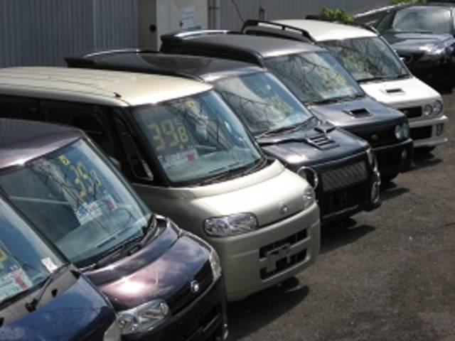 全伸社 有限会社 全車3ヶ月/3,000km保証付