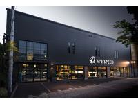 エムズスピード大阪 株式会社マツモト自動車