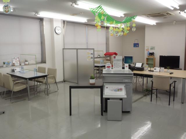 日産大阪販売株式会社 UCARS摂津(4枚目)