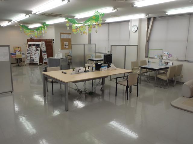 日産大阪販売株式会社 UCARS摂津(5枚目)