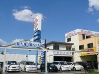 飯田自動車