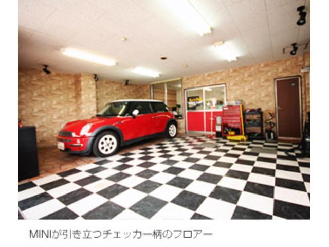 MINIクーパー専門店 オートナウ(1枚目)
