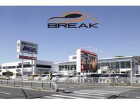 (株)BREAK