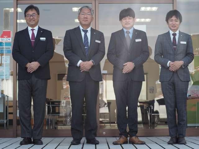 株式会社 関西マツダ 狭山ユーカーランド(6枚目)