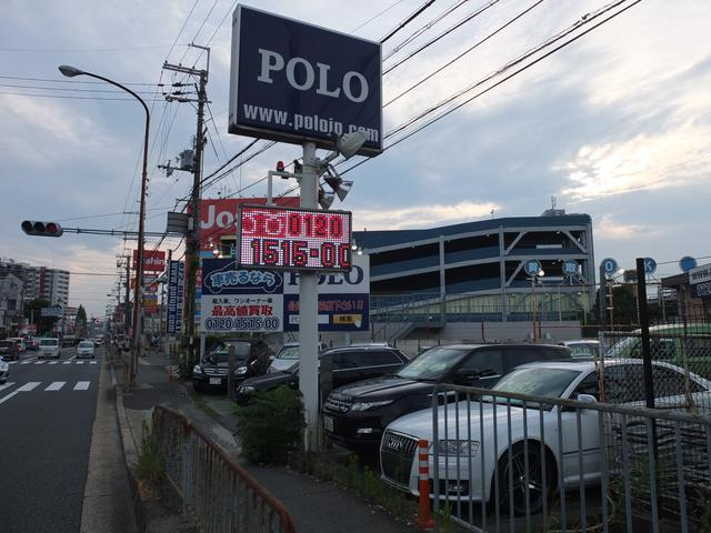 POLO CO.,LTD(1枚目)