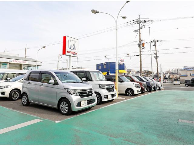 Honda Cars 大阪 U-Select 箕面(3枚目)