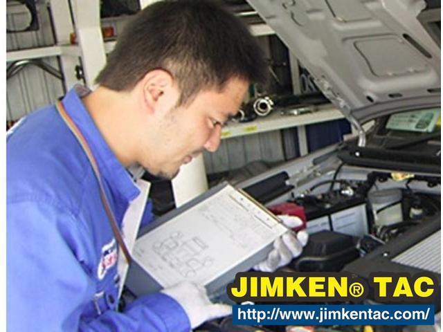 JIMKEN TAC (株)タック(3枚目)