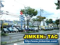 JIMKEN TAC (株)タック