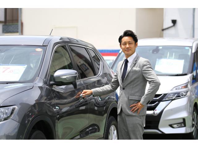 日産大阪販売株式会社 UCARS八尾(4枚目)