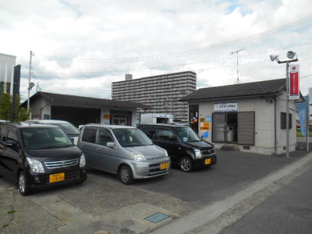 「和歌山県」の中古車販売店「HATA-CARS (有)畑自動車」