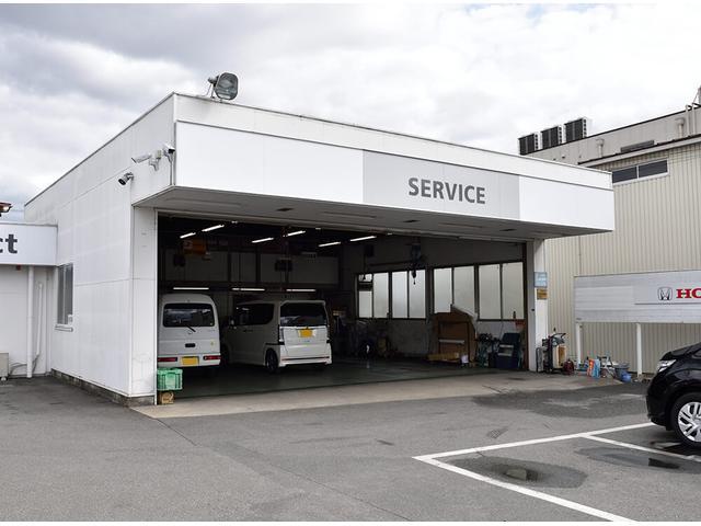 Honda Cars 南近畿奈良 U-Select奈良 (3枚目)
