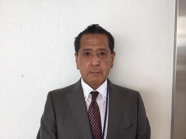 店長 中山