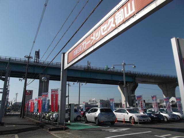 京都日産自動車(株)カーメッセ久御山U-Cars(1枚目)