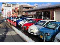 (株)くるま屋スピッツ 新車市場カーベル姫路西店