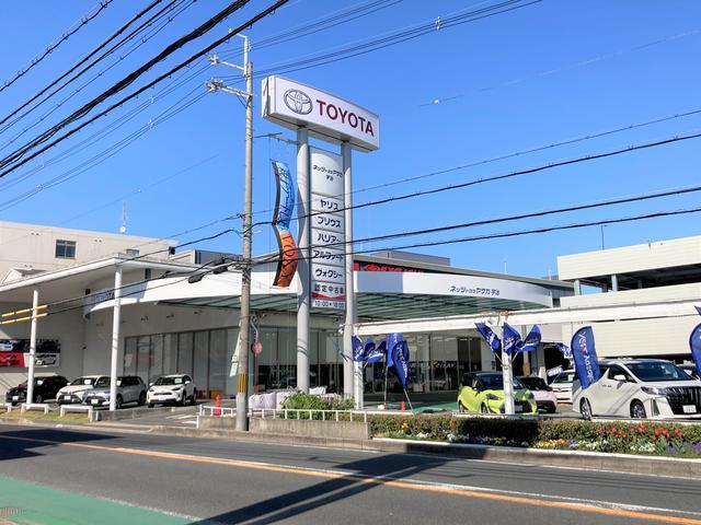 京滋バイパスの宇治西IC近く、国道24号線沿いに当店はございます!