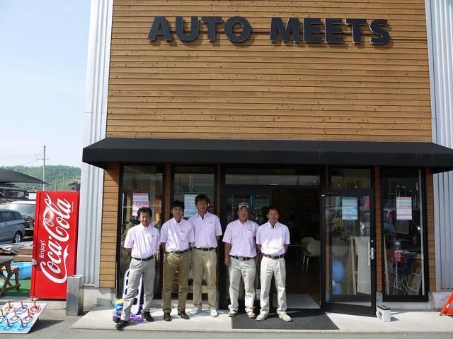 AUTO MEETS(株)グランカーセル(6枚目)