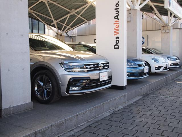 Volkswagen西宮認定中古車センター