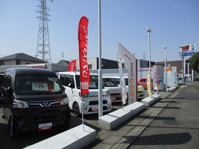 大阪ダイハツ販売株式会社 U-CAR岸和田(6枚目)
