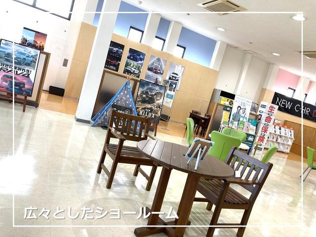 ネッツトヨタヤサカ(株) ALAL京田辺店(6枚目)