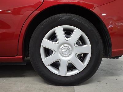 タイヤ保証があります