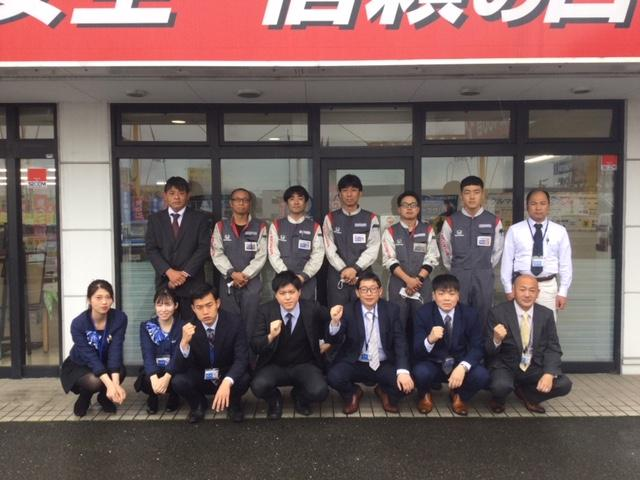 シマダオート 奈良店 (株)ホンダネット京奈 (4枚目)