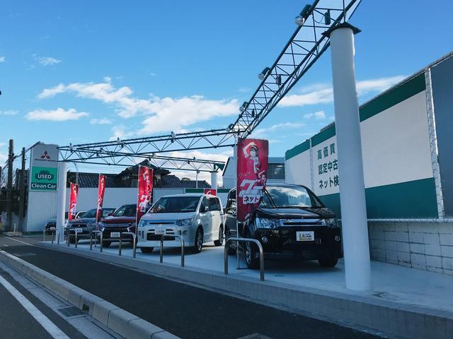 滋賀三菱自動車販売(株)クリーンカー大津(5枚目)
