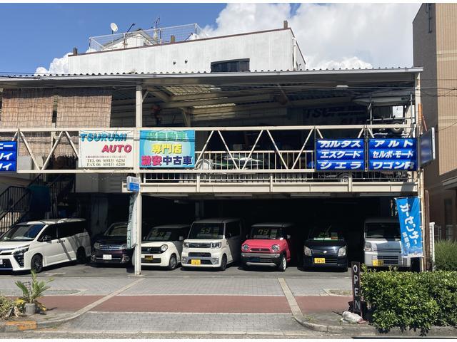 TSURUMI AUTO (ツルミオート) 軽自動車専門店(1枚目)