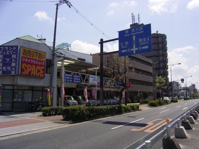 TSURUMI AUTO (ツルミオート) 軽自動車専門店(5枚目)
